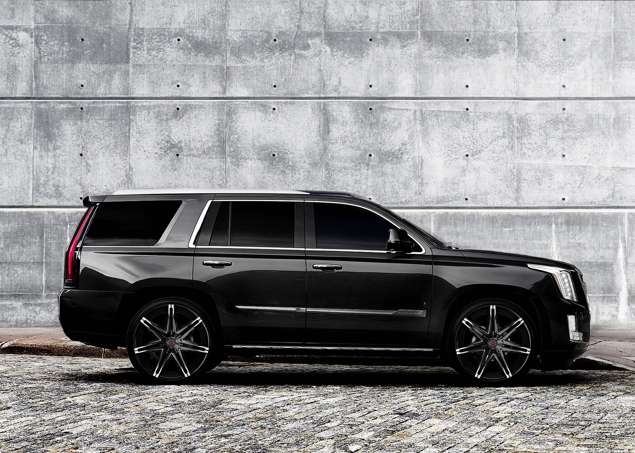 Latest Cadillac Escalade >> VEHICLE GALLERY | Morder Maniacal Wheels